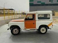 usado Land Rover 88 SantanaSerie IV 1987