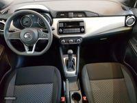 usado Nissan Micra Micra1.5dCi S&S Visia 90