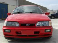 usado Ford Sierra 2.0i XR4i IMPECABLE - COLECCION