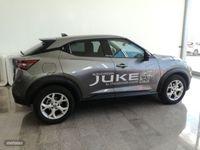 usado Nissan Juke 1.0 DIG-T 86 KW (117 CV) 6 M/T