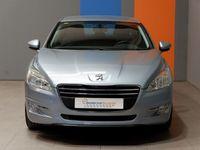 brugt Peugeot 508 1.6HDI Access 112CV