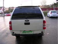 usado Ford Ranger 2.5 TDCI