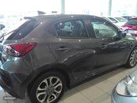 usado Mazda 2 21.5 Lux.+Safety+Prem.White(Navi)66kW