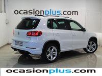 usado VW Tiguan 2.0 TDI BMT R-Line 4Motion DSG 103 kW (140 C