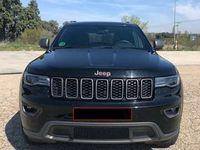 usado Jeep Grand Cherokee 3.0 Multijet Trailhawk Aut. 184kW