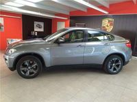 usado BMW X6 xDrive 35d, Techo, Navi, Cuero, Camara