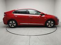 usado Hyundai Ioniq 1.6 GDI HEV Tecno DT