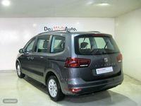usado Seat Alhambra Alhambra2.0TDI CR Eco. Reference 150