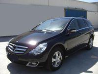 usado Mercedes R350 4M