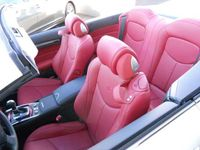 usado Infiniti G37 GT Premium Cabrio AT