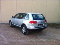 usado VW Touareg 3.2 V6 Tiptronic 241