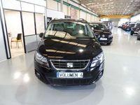 usado Seat Alhambra 2.0TDI 150CV AUT. DSG ECO & STYLE PLUS + EXTRAS Y1