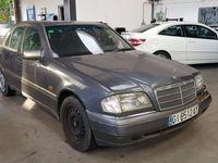 usado Mercedes C220 D Elegance