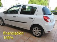 usado Renault Clio 1.5DCI Authentique-DIESEL