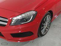 usado Mercedes A180 ClaseCDI BlueEfficiency d AMG Line