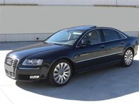 usado Audi A8 4.2TDI QUATTRO TIP. NACIONAL 34500 KMS