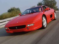 usado Ferrari F355 GTS