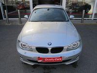 usado BMW 118 Serie 1 i 5p.
