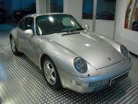 usado Porsche 911 Carrera CARRERA 2