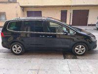 usado Seat Alhambra 2.0TDI CR S