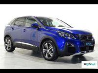 usado Peugeot 3008 1.2 PureTech 96KW S&S Allure EAT8