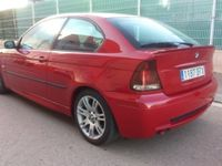 usado BMW 320 Compact150CV