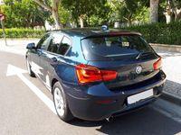 used BMW 118 Serie 1 F20 5p. Diesel Essential Plus Edition