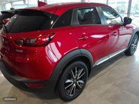 usado Mazda CX-3 2.0 Luxury 2WD Aut. 120