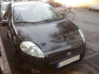 usado Fiat Punto 1.4 cc