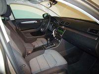 usado VW Passat 2.0 TDI Advance BlueMotion Tec