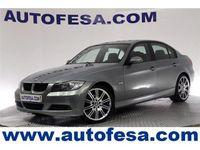 usado BMW 320 D 163CV 4P #XENON,LIBRO REVISION
