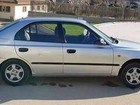 usado Hyundai Accent 1.3i GL 12v