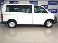 begagnad VW Caravelle T52.0TDI Comfortline L 4M 9 Plazas