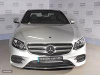 usado Mercedes E220 ClaseBERLINA[0-807 0-057]