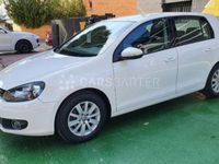 usado VW Golf 5p