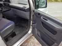 second-hand Peugeot Expert Combi 5 Mixto 220C Confort 1.9D