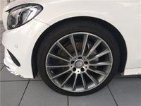 usado Mercedes C220 BlueTEC 7G Plus AMG