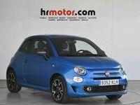 usado Fiat 500S 1.2 S