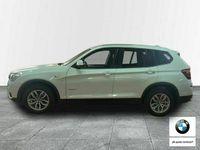 usado BMW X3 xDrive 30dA