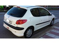 usado Peugeot 206 1.9 D 3p 70cv