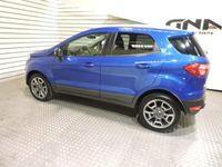 usado Ford Ecosport 1.5 TDCi 95cv Titanium