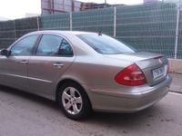 usado Mercedes E280 ClaseCDI AVANTGARDE
