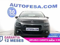 usado Citroën C3 1.2 PureTech 82cv Seduction 5p # NAVY, CAMARA, LIB
