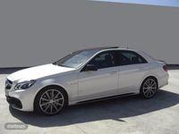 usado Mercedes E63 AMG AMG 4 MATIC FULL EQUIP