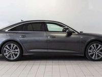 usado Audi A6 45 TDI Sport quattro Tiptronic