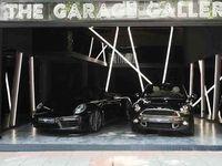 usado Aston Martin DB9 Touchtronic2 457CV CUERO, XENON, PDC