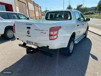 usado Fiat Fullback Doble Cabina SX 2.4 Desel 113kW 4x4 EU6