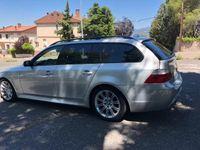 usado BMW 530 Serie 5 E61 Touring Aut. Pack M