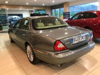 usado Jaguar XJ6 XJ2.7D V6 Executive Aut.