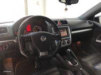 usado VW Scirocco 2.0 TSI 200cv DSG